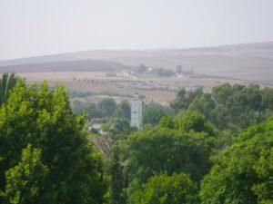 西迪哈拉赞温泉