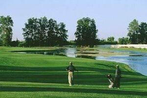 Golf Fes Morocco