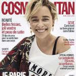 Cosmopolitan - April 2019
