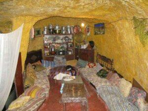 Excursion Sefrou Maroc