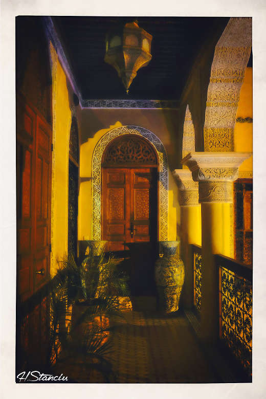acces-suites-riad-layalina-fes