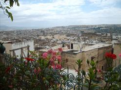 History of Fes medina